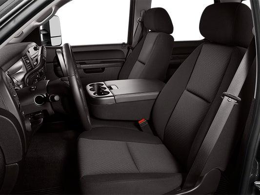 2014 chevy silverado 3500 seat covers