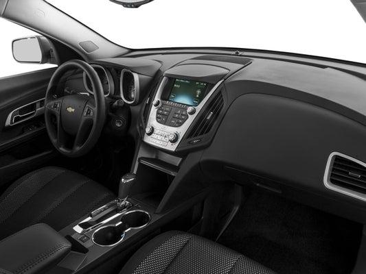 2016 Chevrolet Equinox Ls In Waco Tx Bird Kultgen Ford