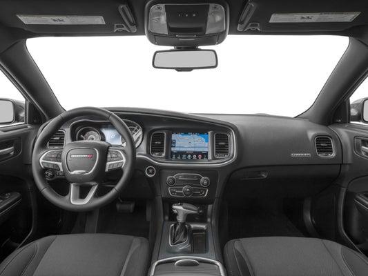 2016 Dodge Charger Sxt In Waco Tx Bird Kultgen Ford