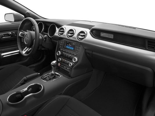 2017 Ford Mustang V6 In Waco Tx Bird Kultgen