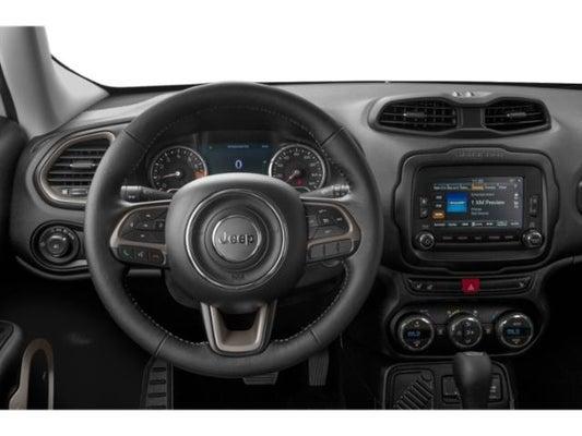 Jeep Renegade Limited >> 2018 Jeep Renegade Limited In Waco Tx Austin Jeep Renegade Bird