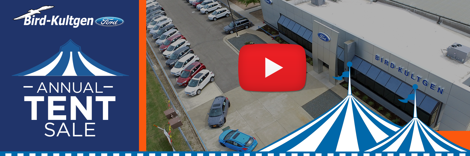 Ford Dealer in Waco, TX | Used Cars Waco | Bird-Kultgen Ford